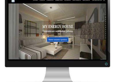 My Energy House