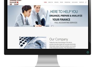 ACCOUNT SERVICES